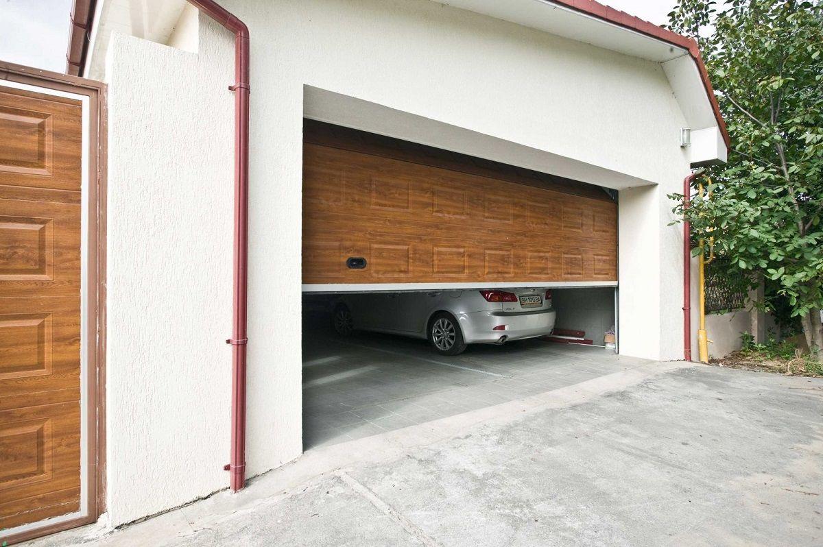 Технический план на гараж